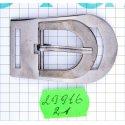 SH29916 пряжка никель